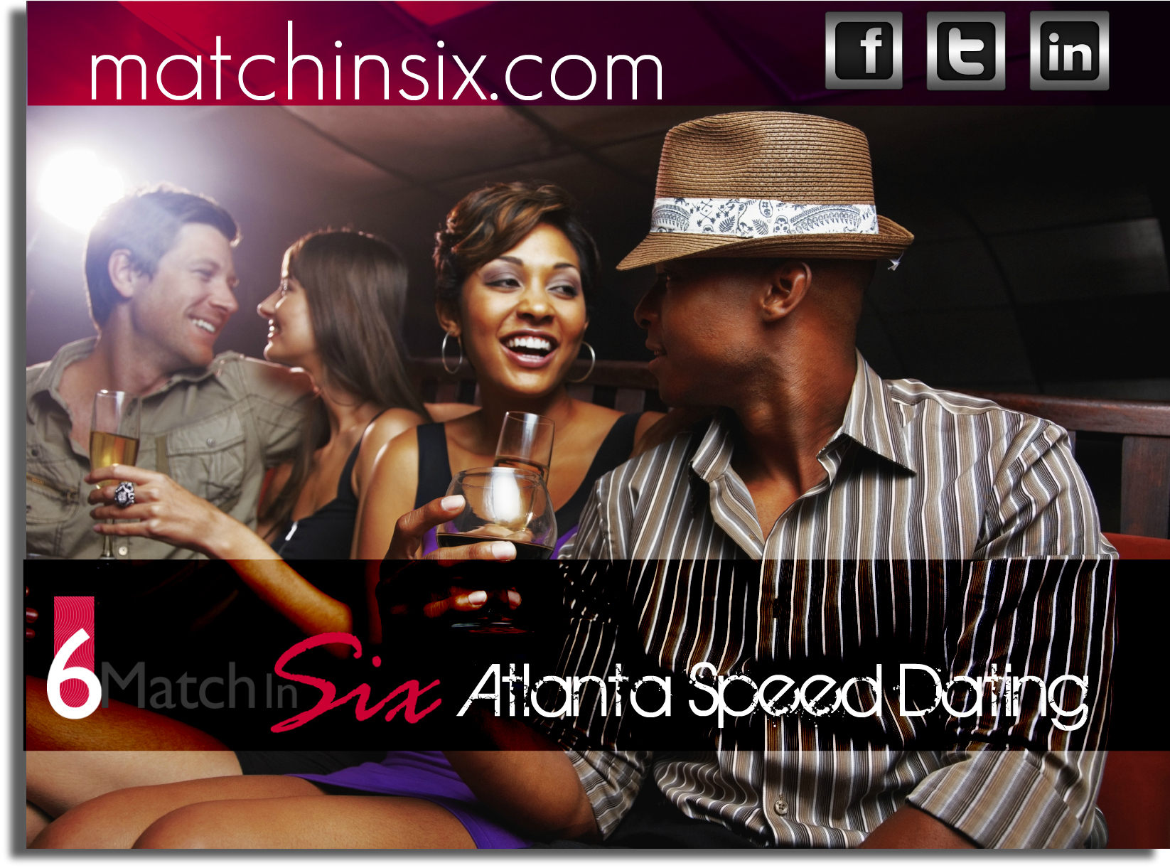 Speed dating houston reviews